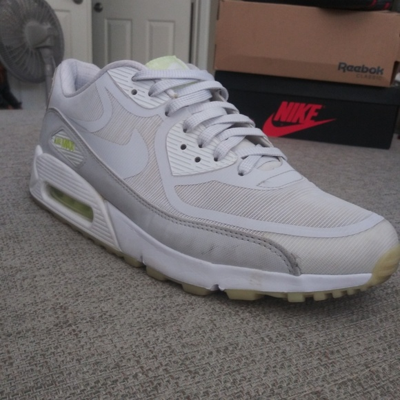 online store 14402 40688 Air max 90 glow in the dark
